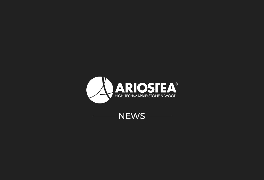 Ariostea Surface Design Show