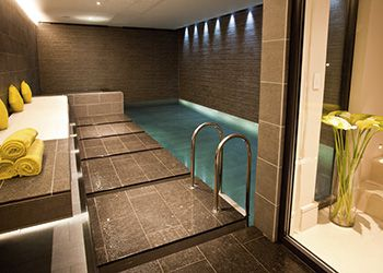 Hotel in London - SPA Zone