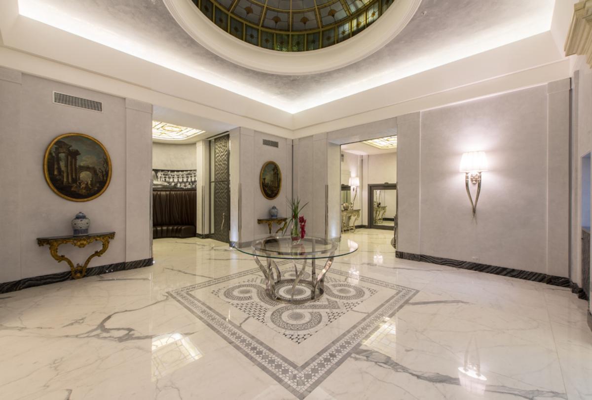Hotel Artemide - room photo 11026231